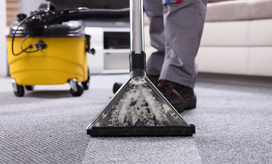 Carpet flood restoration, carpet stain removal and deep carpet cleaning services in Edinburgh and Glasgow